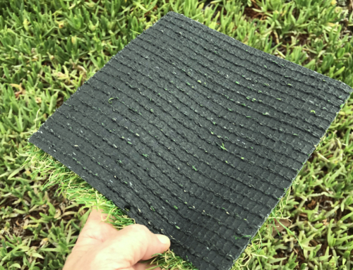 What is the Best Backing for Artificial Lawn?